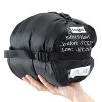 Snugpak Hawk Softie 9 Sleeping Bag